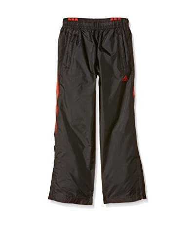 adidas Pantalón de Chándal Little Boys 3Swv