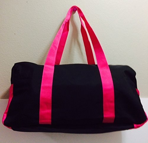 bloomingdales-duffel-bag-pink-black-by-bloomingdales-duffle-bag