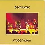 Deep Purple Made in Japan Live Edition by Deep Purple (1990) Audio CD