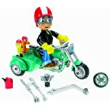 Fisher-Price Manny's Fix - it Motorcycle