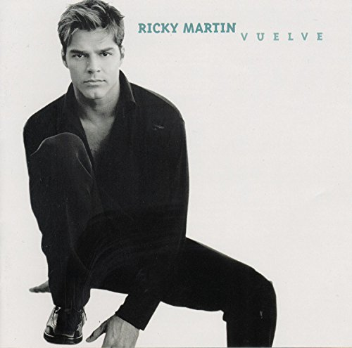 Ricky Martin-Vuelve-ES-CD-FLAC-1998-OAG Download