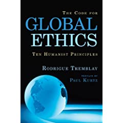 Code of Global Ethics - by now at Amazon.com