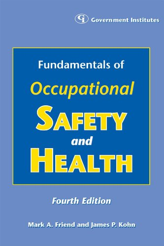 Fundamentals of Occupational Safety and Health...