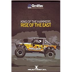 King Of The Hammers - Rise Of The East