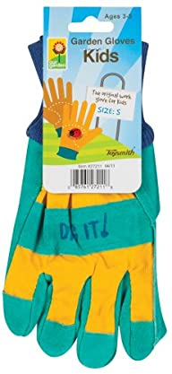 Toysmith Kids Garden Gloves, Assorted…