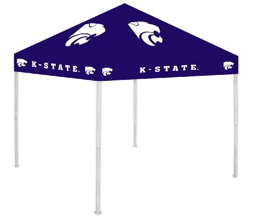Kansas State Wildcats 9' x 9' Ultimate Tailgate