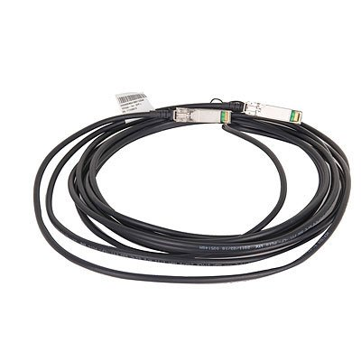 JD097C - HP X240 10G SFP+ SFP+ 3M DAC CABLE