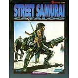 Street Samurai Catalog/Shadowrun 7104 (1555601227) by Dowd, Tom