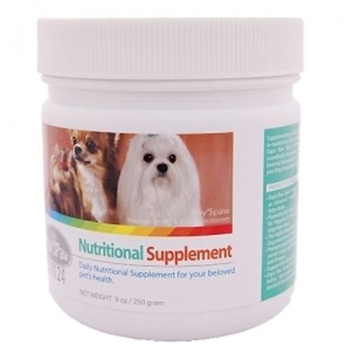 Amount Of Glucosamine For Dogs