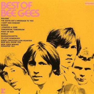 Bee Gees - Best of - Zortam Music