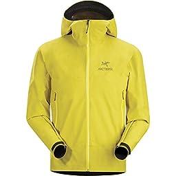 Arc\'teryx Men\'s Beta SL Jacket Aureus XX-Large