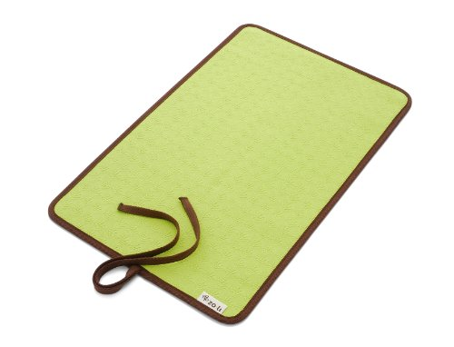 Zoli Baby OHM Diaper Changing Mat - Green