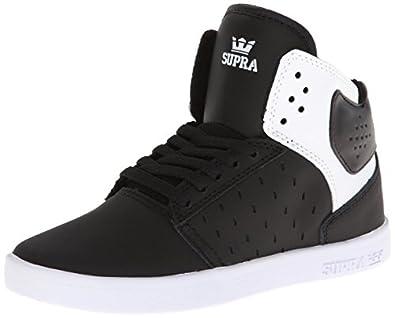 Amazon.com: Supra Kids-Atom Skate Shoe: Shoes