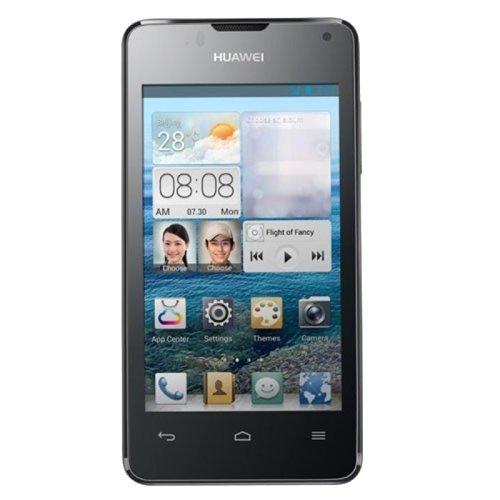 Shopping!: Huawei Ascend Y300 - Smartphone libre Android (pantalla táctil de 4