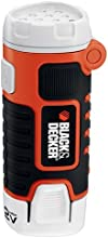 Black & Decker BDCF12 12-Volt Flashlight