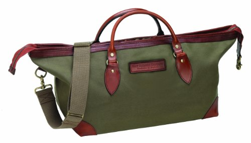 Boyt Harness Estancia Series Duffel Bag (26-Inch, Green) best seller