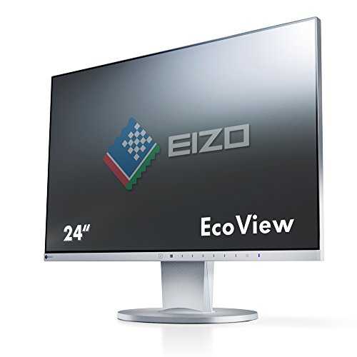 "Eizo FlexScan EV2450 Ecran PC 24 "" (60 cm) 1920 x 1080 5 milliseconds"