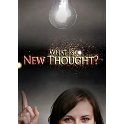 What Is New Thought?