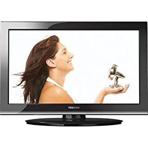 Toshiba 40E210 40-Inch 1080p LCD HDTV, Black