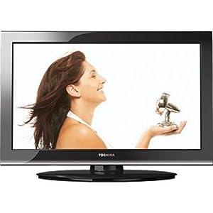Toshiba 40E210 40-Inch 1080p LCD HDTV, Black (2011 Model)