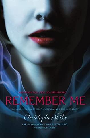 book cover of Remember Me Omnibus