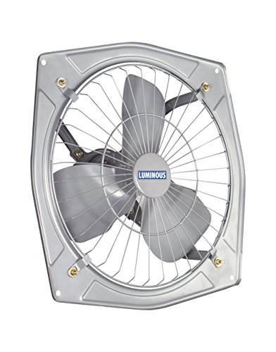 Vento With Guard 3 Blade (230mm) Exhaust Fan