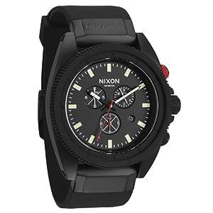 Reloj Nixon The Rover A290760 Hombre Negro