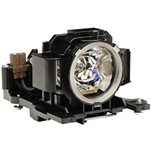 HWO replacement projector lamp DT00893/CPA52LAMP for HITACHI CP-A200/A52,ED-A10/A101/A111 by HWO
