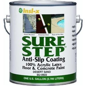 Images for Insl-X SU-0922 Sure-Step Anti-Slip Coating