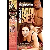 Tristan Taormino's Expert Guide to Advanced Anal Sex - DVD