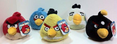 Rovio Angry Birds 5