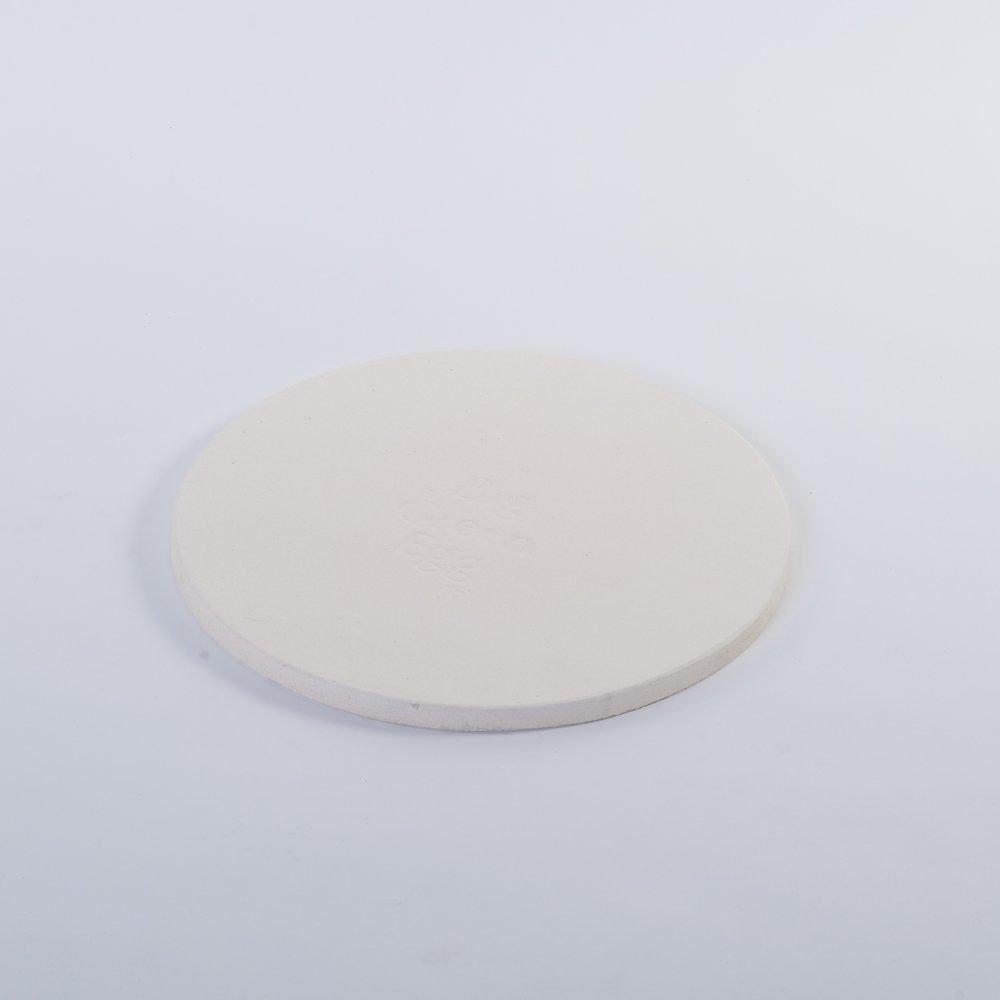 Big Green Egg Back- & Pizzastein, BGE Medium, flach / BSM kaufen