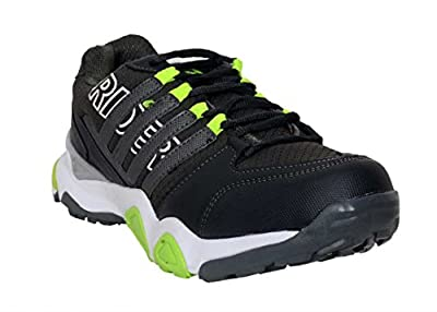 Adventurzz Addoxy Rider-1 Men Green Sport Shoes