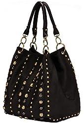 Scarleton Studded Style Handbag H1201