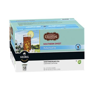Southern Sweet Tea K-cup® Packs - 54 Ct.