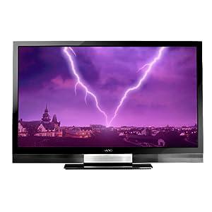 V VIZIO - 47 LCD TV - Widescreen