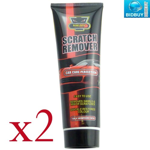 Car Scratch Remover - Car Care Perfection (Pack of 2)