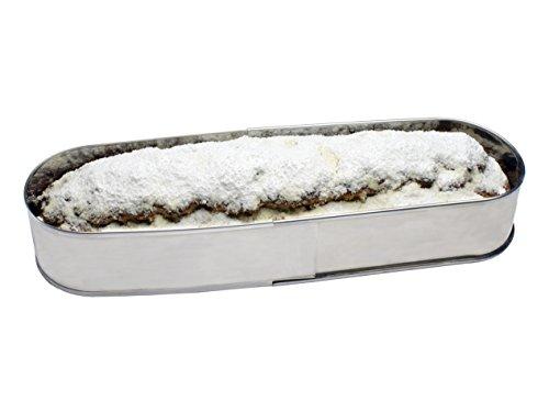 Lares teglia da forno per torte e pane stampi con - Forno ventilato per torte ...