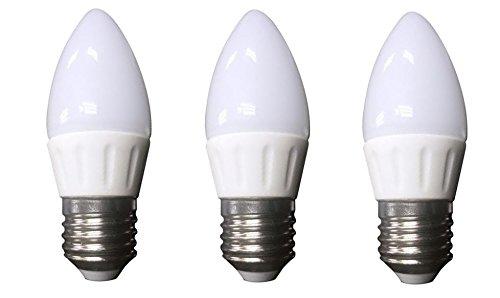 Led Or Fluorescent Light Bulbs A Comparison