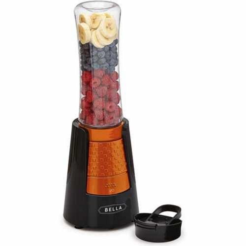 Blender For Vegetable Smoothie front-97072