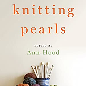 Knitting Pearls Audiobook