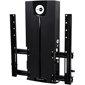 omnimount lift70 height adjustable tilt tv. Black Bedroom Furniture Sets. Home Design Ideas