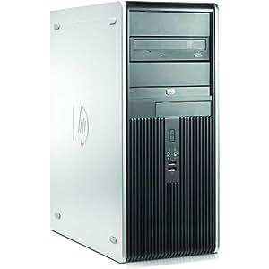 HP DC7800 Intel Core 2 Duo 2300MHz 80Gig Serial ATA HDD 1024mb DDR2 Memory DVD ROM Genuine Windows 7 Home Premium 32 Bit Desktop PC Computer