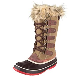 Sorel Women s Joan Of Arctic Snowboot from sorel.com