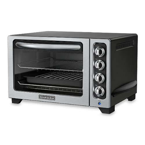 Kitchenaid® 12-Inch Countertop Toaster Oven