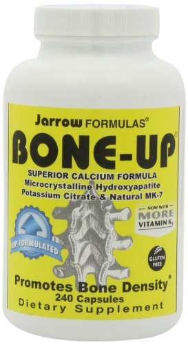 Sale!! Jarrow Formulas Bone-Up, 240 Capsules