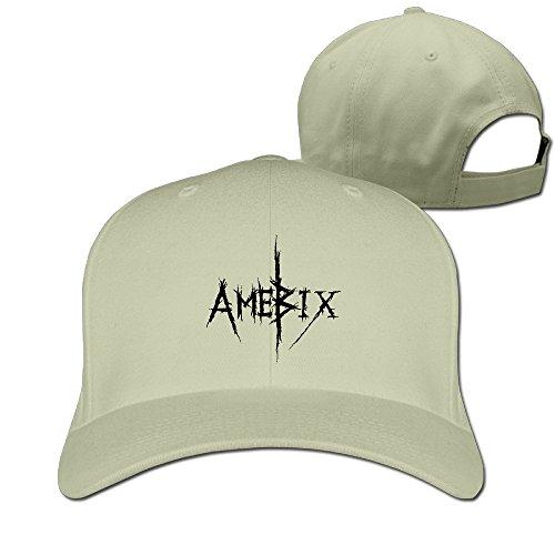 Fitty Area amebix Girl Latest Style berretto da baseball, neutro, Taglia unica
