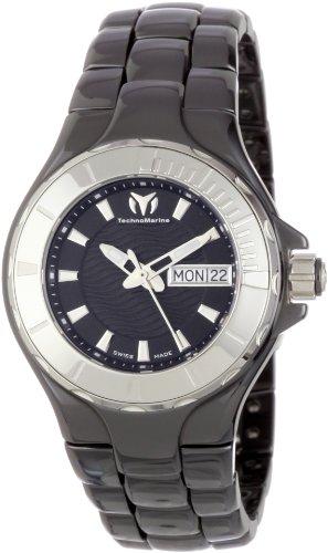 technomarine-femme-36mm-chronographe-ceramique-bracelet-date-montre-110026c