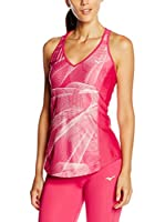 Mizuno Top Lotus Wos (Fucsia)