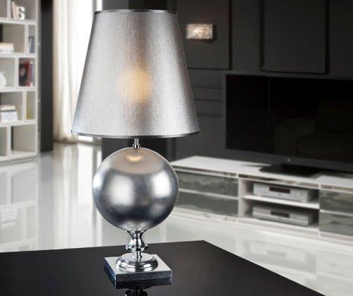 Barato schuller lamparas de sobremesa modernas modelo for Lamparas sobremesa modernas